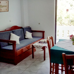 One Bedroom Apartment at Emilia's in Plakias, Crete